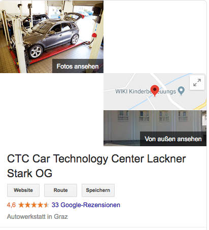 Car Technology Center