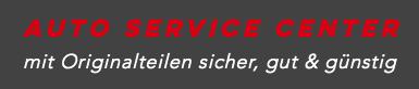 KFZ Werkstatt in Wien ASC