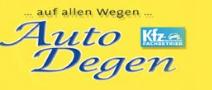 Auto Degen Graz