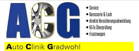 ACG - Auto Clinik Gradwohl