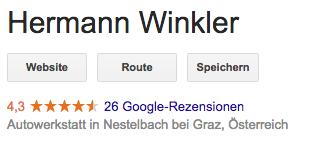 KFZ Winkler