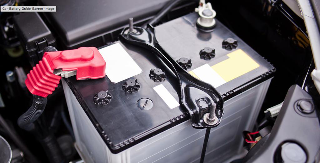 Autobatterie kaufen Wien