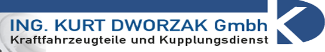 Autoteile Ing. Kurt Dworzak KG.