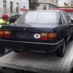 Audi ABschleppen in 1200 Wien